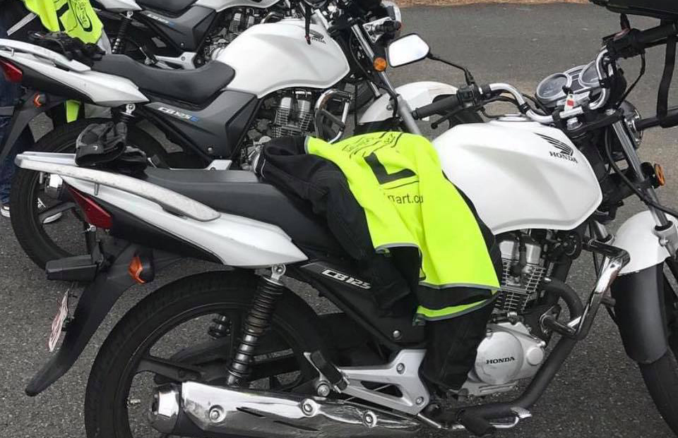 RideSmart Pre-Learners Course