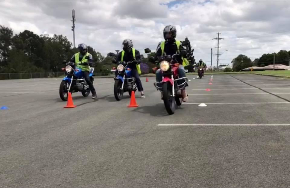RideSmart Q-Ride Refreshers Course
